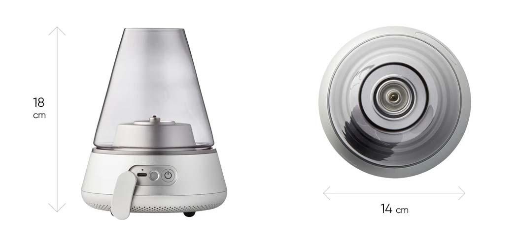 Nordic Light Pro サイズ